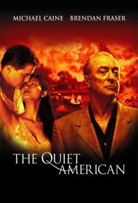 Người Mỹ Trầm Lặng (Phim 2002)