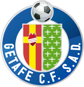 """Kết quả hình ảnh cho logo Getafe"""""""