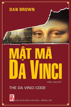Картинки по запросу Mật mã Da Vinci – Dan Brown