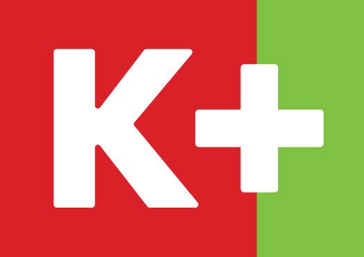Image result for k+