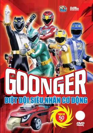 Engine Sentai Go-onger- Engine Sentai Go-onger