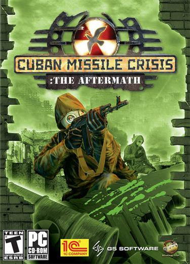 Cuban Missile Crisis The Aftermath Cd Cover Teen