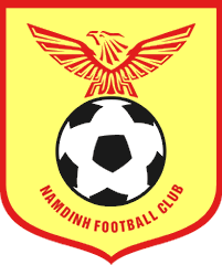 Namdinh Football Club logo (2015).png