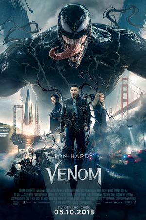 Venom (phim 2018) - Wikipedia tiếng Việt