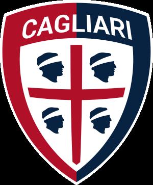 Kết quả hình ảnh cho logo Cagliari