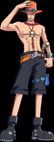 Nhân vật trong One Piece. Portgas D. Ace.png