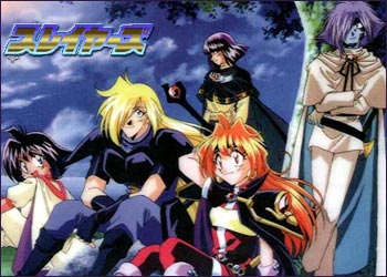 Anime Slayer