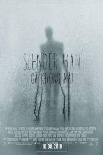Slender Man: Gã không mặt