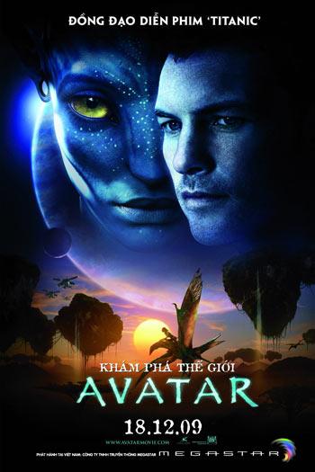 phim Avatar