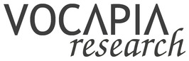 Vocapia Research logo