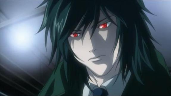 Personagem de anime/mangá que mais se identifica Teru_Mikami