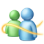 Windows Live Messenger icon.png