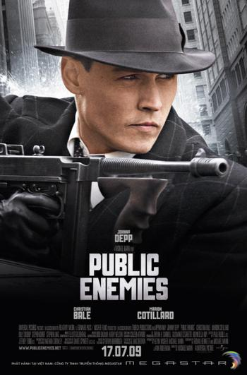 Public Ennemies