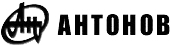 Logo of Antonov