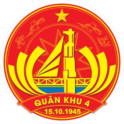 Quan Khu 4 Quan đội Nhan Dan Việt Nam Wikipedia Tiếng Việt
