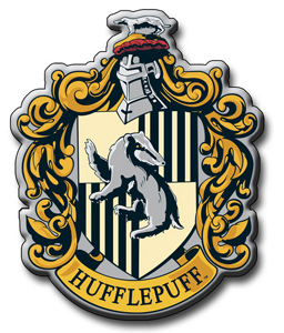 Hogwarts School of Witchcraft and Wizardry Hufflepuff