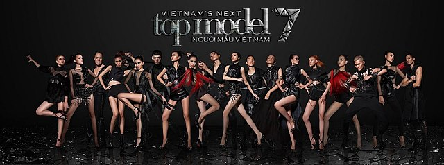 Cast of Vietnam's Next Top Model, Cycle 7.jpg