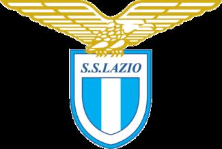 Kết quả hình ảnh cho logo Lazio