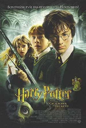 an overview of the story of harry porter and the chamber of secrets Watch video 'solo: a star wars story' set for surprise cannes premiere 13 hours ago | deadline title: harry potter and the chamber of secrets (2002.