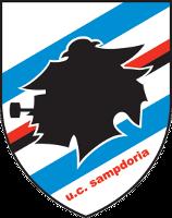 """Kết quả hình ảnh cho logo Sampdoria"""""""