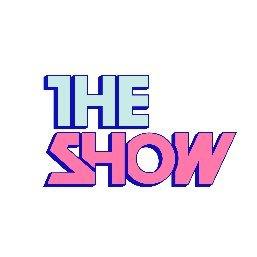 Tập tin:The show logo.jpg – Wikipedia tiếng Việt