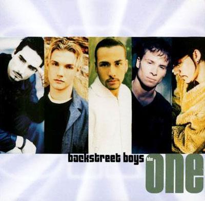 Backstreet Boys - Những Chàng Trai Làm Khuynh Đảo Thế Giới B%C3%ACa_%C4%91%C4%A9a_TheOne_Backstreet_Boys