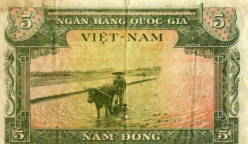 Sưu tập tiền Việt Nam 800px-5%28VNCONGHOA%29b