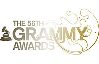 The 56th annual Grammy Award.jpg