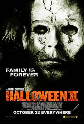 Halloween 2 Movie 1981