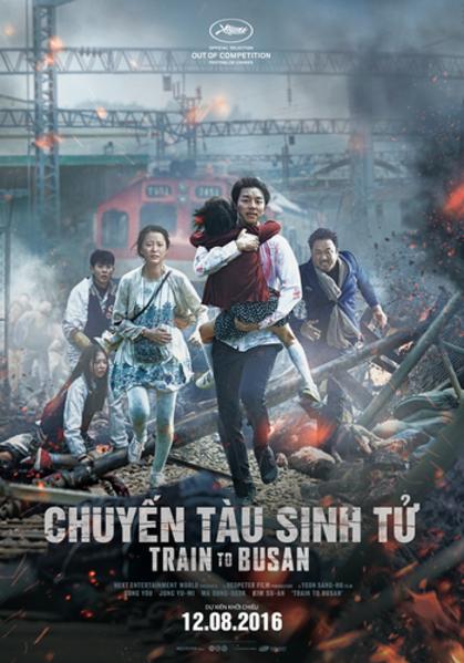 Chuyến Tàu Sinh Tử (2016)