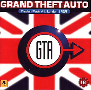 Grand Theft Auto London 1969 CD cover.jpg