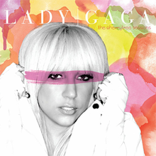 Lady Gaga - The Cherrytree Sessions.png