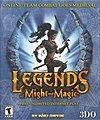 Legends of Might and Magic CD cover.jpg