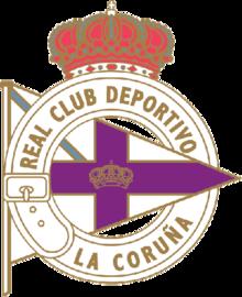 Deportivo de La Coruña F.C.