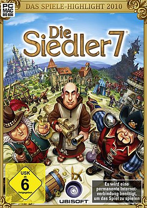 The Settlers 7 Paths to a Kingdom DVD Cover.jpg