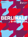 64th Berlin Film Festival poster.jpg.png