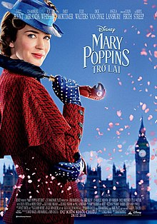 Poster phim Mary Poppins trở lại 2018.jpg