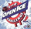 2 on 2 Open Ice Challenge CD cover.jpg