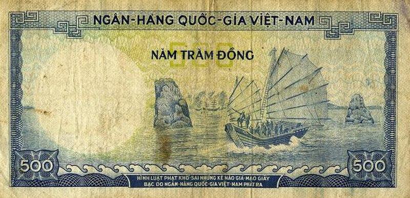 Sưu tập tiền Việt Nam 800px-500%28VNCONGHOA%29b