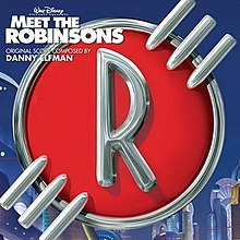 Meet the robinsons soundtrack cover.jpg