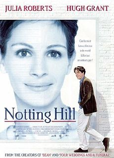 notting hill italiano