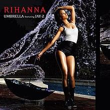 umbrella rihanna