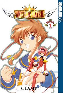 Angelic Layer Volume 1.jpg