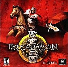Three Kingdoms Fate of the Dragon CD simdriving.net