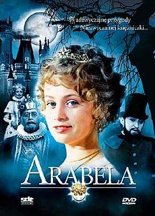 Công chúa Arabela và Chiếc nhẫn thần - Arabela