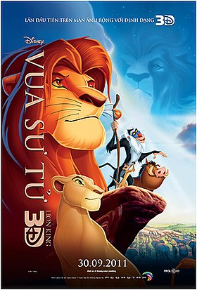 The Lion King  Wikipedia