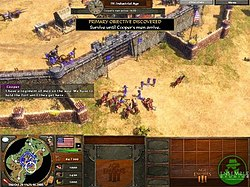 Age of Empires III – Wikipedia tiếng Việt