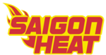 Saigon Heat logo