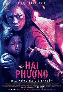 Hai Phượng - Furie (2019)