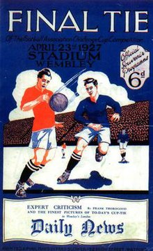 FA Cup Final 1927 Programme.jpg